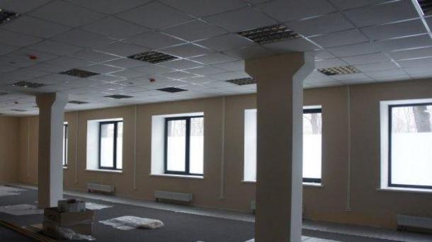 Офис 196.7м2, Алексеевская