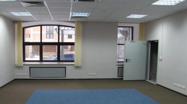 Офис 244м2, Арбатская