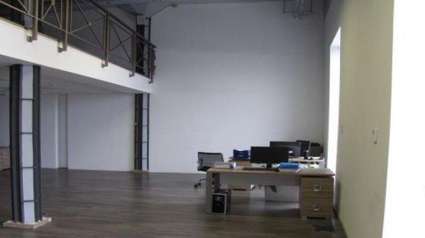Офис 436.2м2, Варшавское шоссе, 1