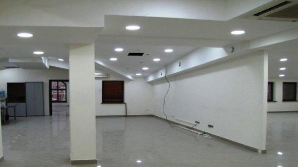 Офис 244м2, Комсомольская