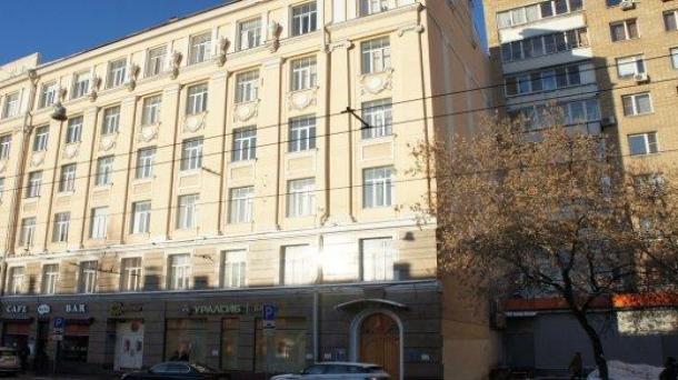 Офис 158м2, Менделеевская