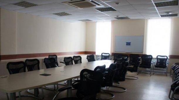 Офис 426м2, Алексеевская