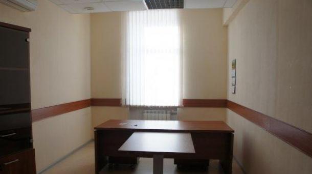 Офис 265м2, Алексеевская