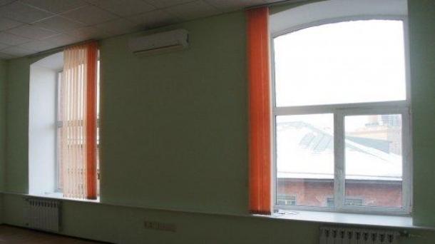 Офис 99м2, Комсомольская