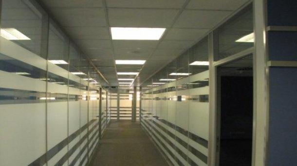 Офис 463.7м2, МЦК Лужники