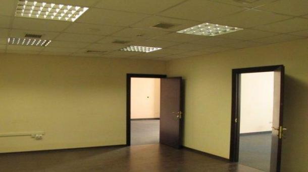 Офис 494.8м2, МЦК Лужники