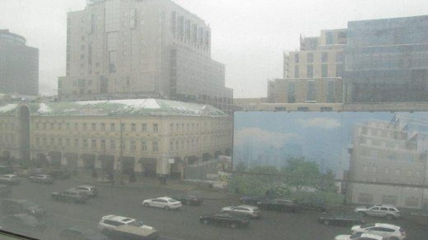 Аренда под офис 38м2, метро Смоленская, Москва