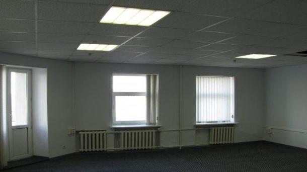 Офис 135.1м2, Сухаревская