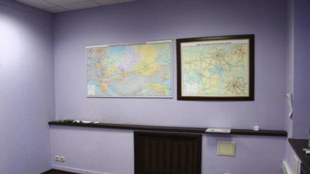 Офис 33.1м2, Электрозаводская