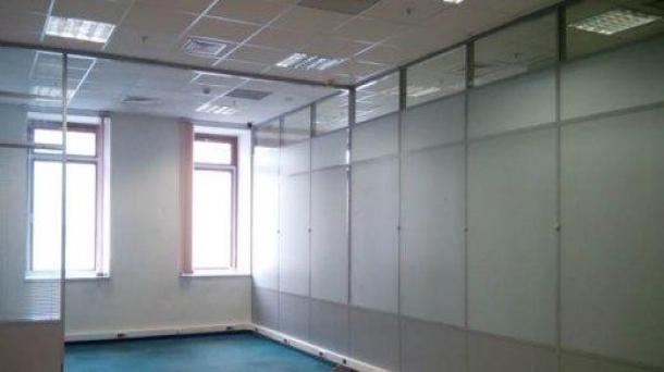 Офис 123м2, Тверская улица, 16