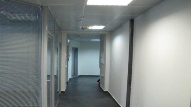 Офис 199м2, Арбатская