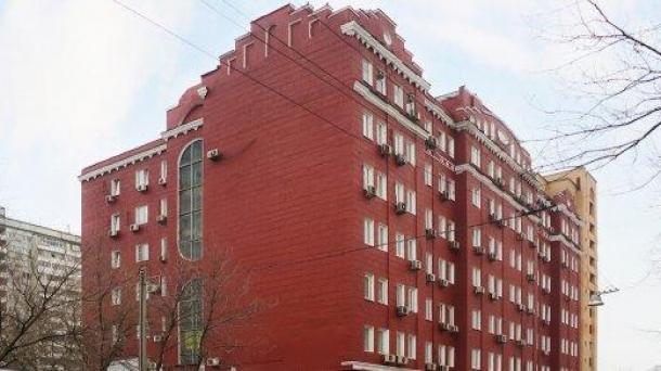Офис 97м2, Большая Андроньевская улица, 23