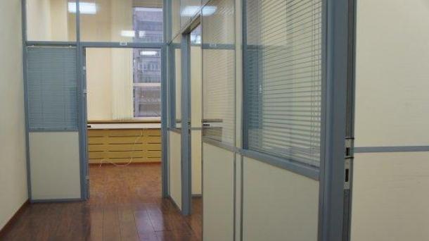 Офис 157.2м2, Площадь Ильича