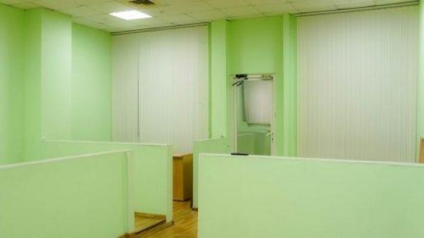 Сдаю офис 32м2, метро Марксистская, Москва