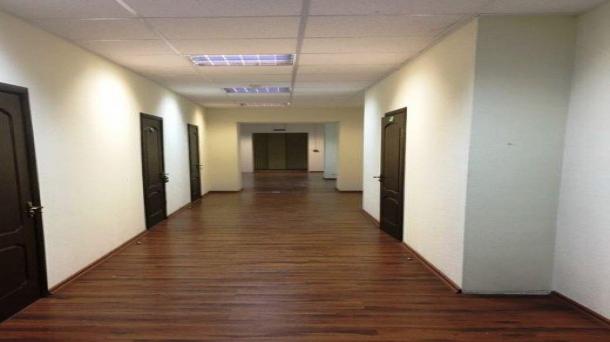 Сдам офисное помещение 210м2, 192570руб., метро Курская