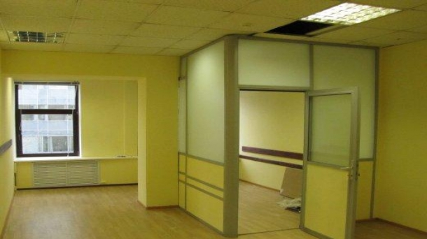 Офисное помещение 36м2,  Москва