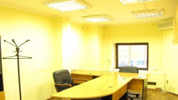 Офис в аренду 18.2м2, 36400руб., метро Проспект Мира