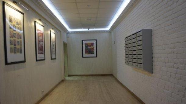 Сдаю офис 9м2, Москва, 16497руб.