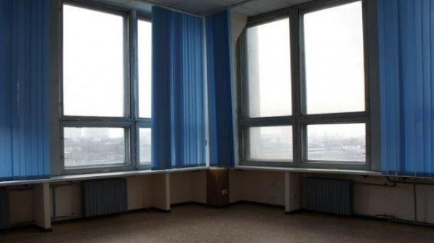 Офис 153.47м2, Щелковская