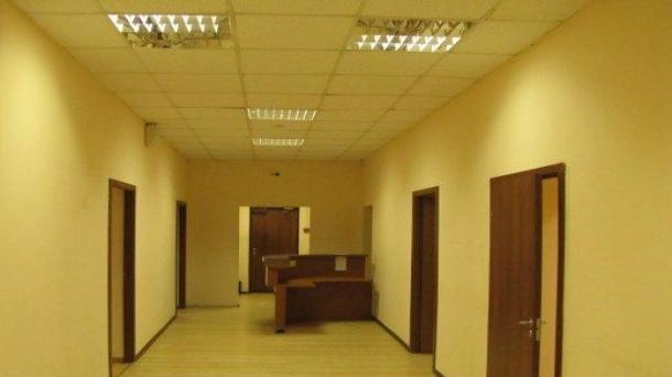 Офис 167м2, Спортивная