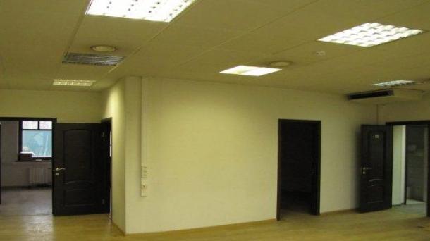 Офис 310м2, Чеховская