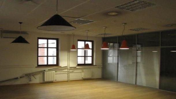 Офис 243м2, Чеховская