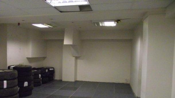 Сдам офисное помещение 162м2, Москва, метро Киевская