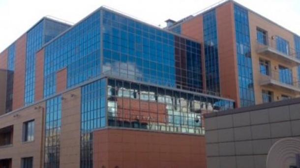 Офис 1312.8м2, Рочдельская улица, 20
