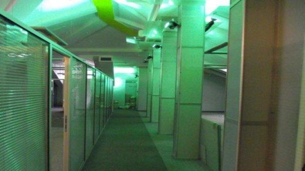 Офис 300м2, Киевская