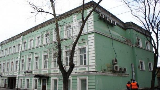 Аренда офиса 230м2, метро Комсомольская, 345000руб.