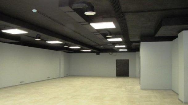 Офис в аренду 144м2,  метро Бауманская