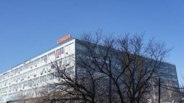 Офис 498м2, Щёлковское шоссе, 5с1