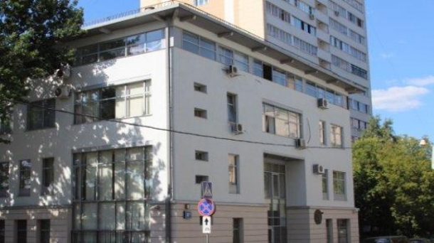 Офис 3576.4м2, Киевская