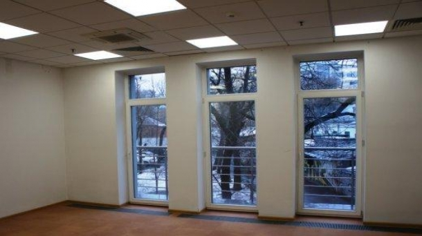 Офис 215.2м2, Курская