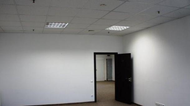 Офис 427.3м2, Курская