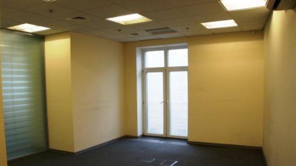 Офис 405.4м2, Курская