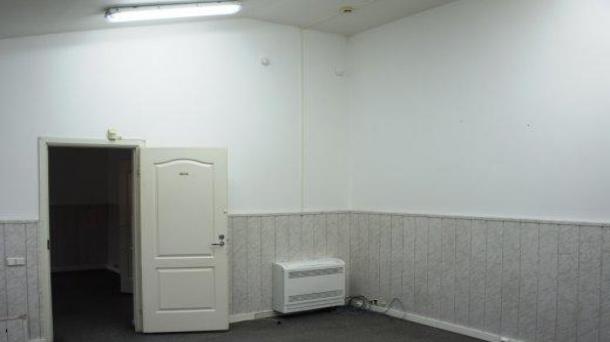 Офис 183.3м2, Курская
