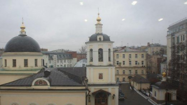 Площадь под офис 172.6м2,  Москва