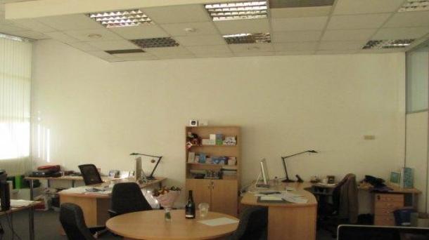 Сдаю офисное помещение 550.8м2,  Москва