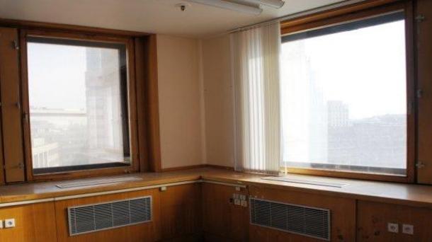 Сдам офис 1090.6м2, 1690430руб., метро Комсомольская