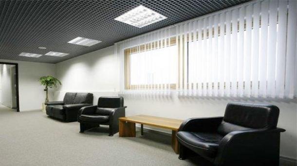 Площадь под офис 504м2,  Москва