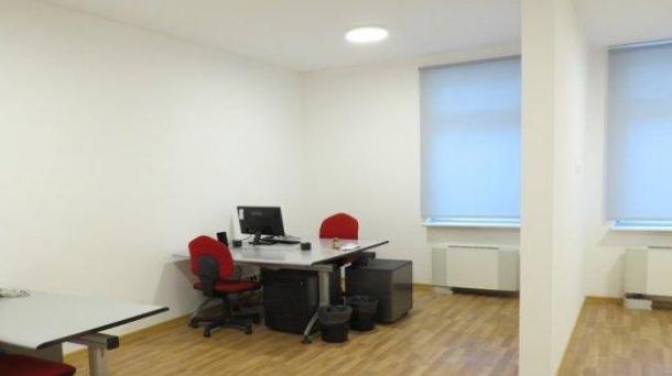 Офис в аренду 52м2, Москва, 122720руб.