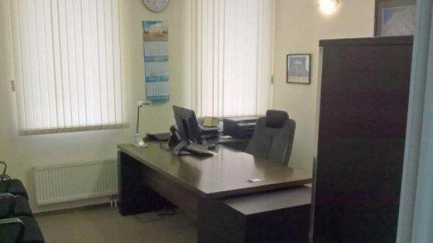 Сдаю офис 154.51м2,  553610руб.