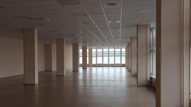 Офис 360м2, Арбатская