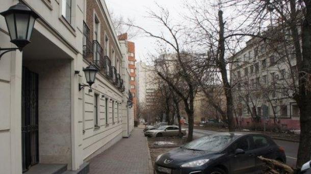 Аренда офиса 2000м2,  Москва