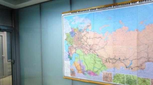 Офис 204.6м2, Сокольники