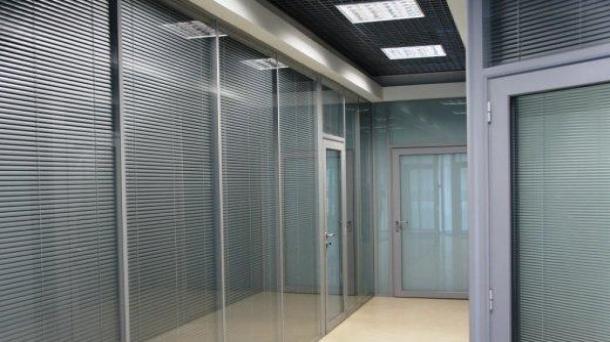 Офис 345м2, Сокольники