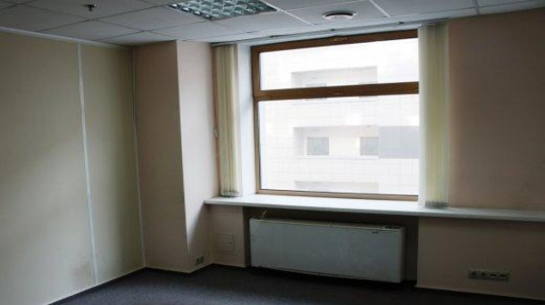 Офис 420м2, Сокольники