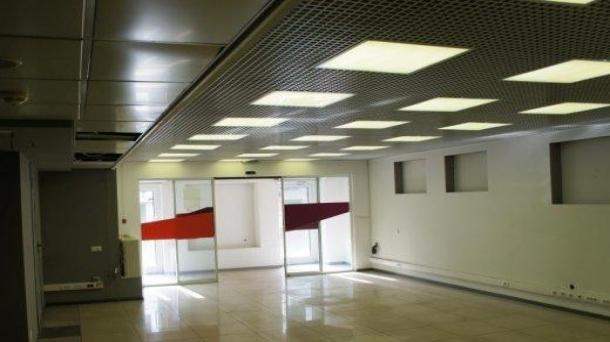 Офис 935.6м2, Сокольники
