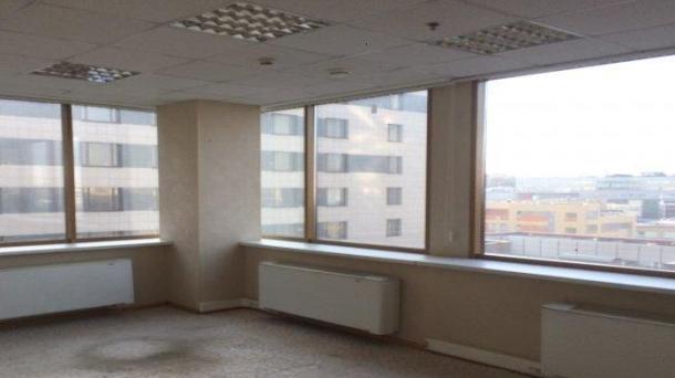 Офис 169.8м2, Сокольники